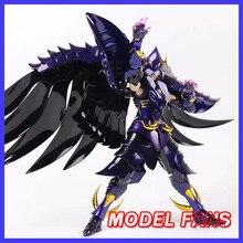 MODEL FANS new batch pre order chuanshen cs Saint Seiya Specters EX Griffin Griffon Minos action figure Cloth Myth Metal Armor