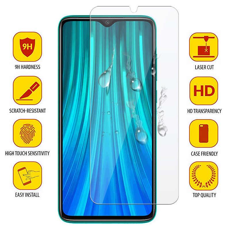 9H Trong Suốt Kính Cường Lực Cho Redmi 8 8A 7 7A 5 Plus Tấm Bảo Vệ Màn Hình Trên Xiaomi Redmi K20 Pro 6 Pro 5A 6A Màng Bảo Vệ