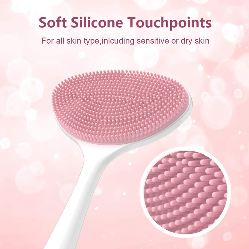For Xiaomi SOOCAS X3 X5 Sonic Electric Toothbrush Head SOOCARE Electric Facial Cleansing Brush Heads Massage Brush