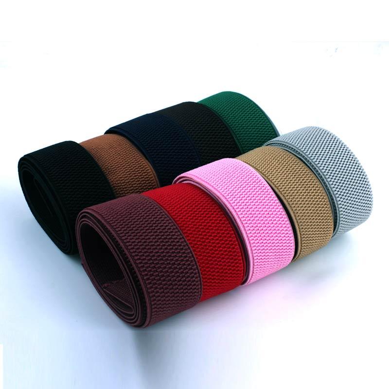 4 см эластичные ленты для ядер кукурузы/Аксессуары для пошива одежды/эластичная лента/резинка