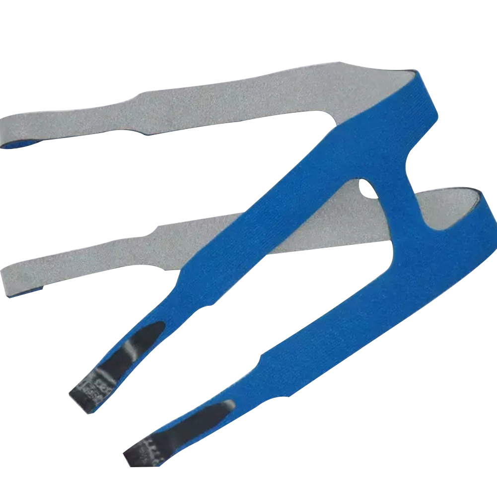 Sleep Universal Odorless Absorbent Fix Band Support Belt Breathable Strap Face Mask Accessories Nasal Magic Sticker Ventilator