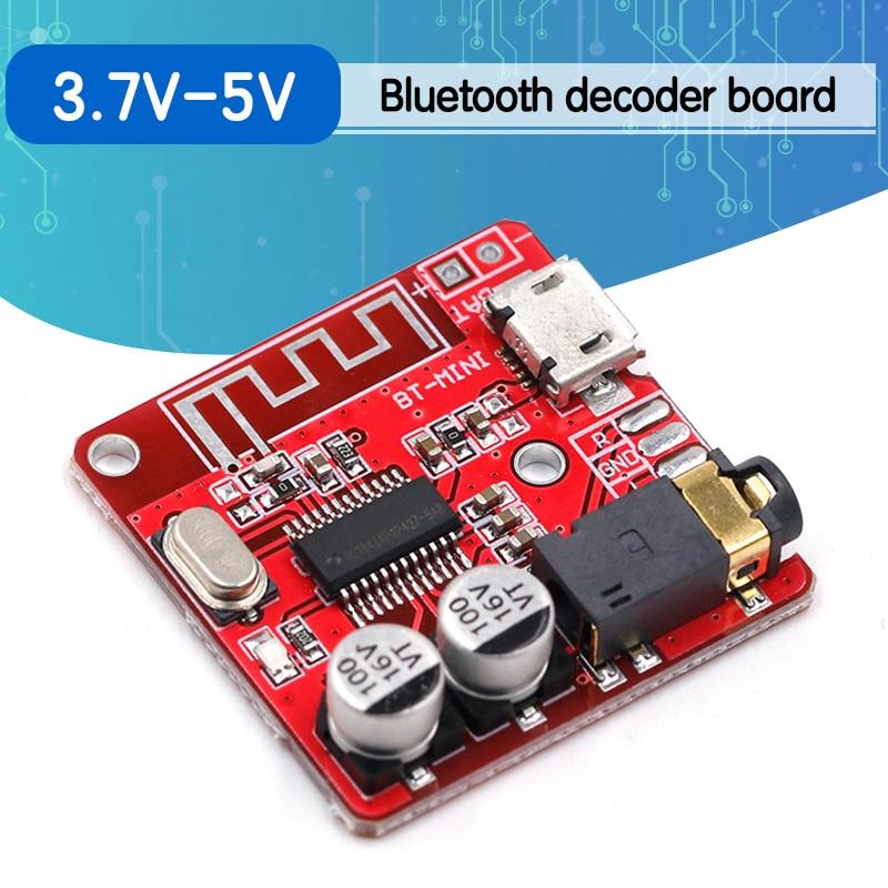 Board Receiver Music-Module Audio Bluetooth Stereo Xy-Bt-Mini Wireless Mp3