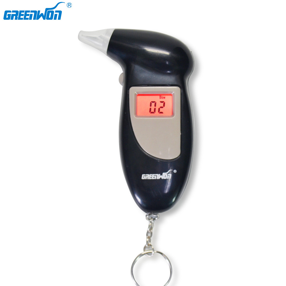 GREENWON 68A acetone analyzer Breath Ketone keto Meter & Ketosis Monitor