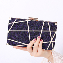 Crossbody Purses Women Clutches Evening Bags Fashion Color Ladies Luxury Designer Brand Shoulder Bag For Party Hot Products New