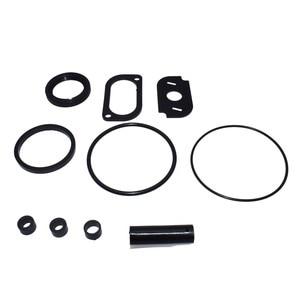 Image 5 - Diesel Engine Fuel Injection Pump Gasket Set Copper Shim Sealing O ring Repair Kit CAV Tractor Pump Kit for Ford Massey Ferguson