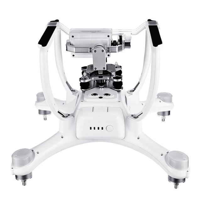 UPair 2 Ultrasonic RC Drone 5.8G 1KM FPV 3D + 4K + 16MP Camera 2
