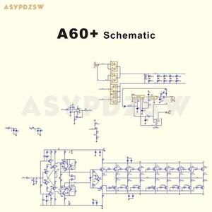 Image 5 - 2 канала, Плата усилителя мощности A60 +, 2 канала,/2SC5200 или MJL4281A/MJL4302A, справочная информация, accuphase A60, Отзывы
