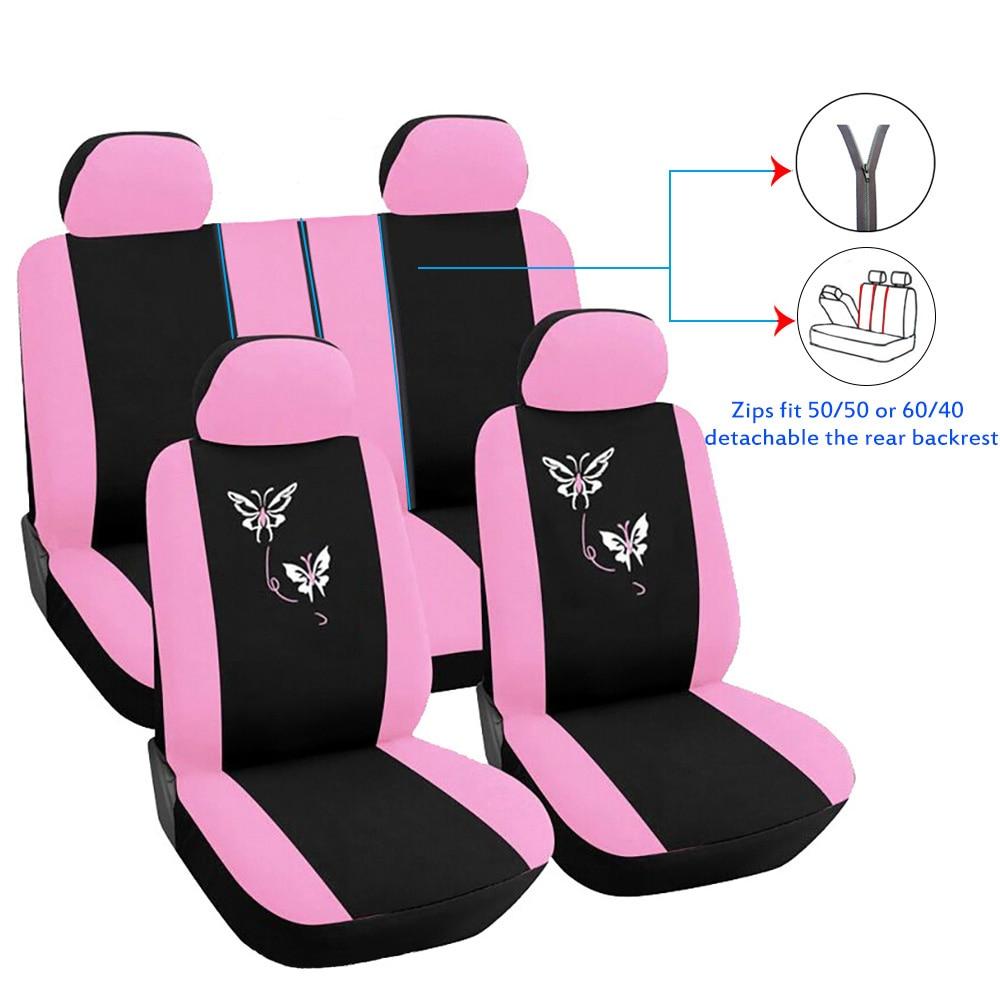 car seat cover seats covers for bmw serie 1 116i 3 gt 318i 320i 320i f30 4series e30 e30 m3 e34 of 2018 2017 2016 2015