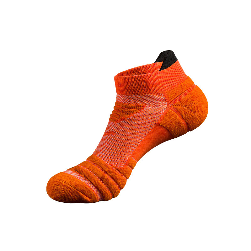 Crossfit Gym RED, S//M Stabilisation sur pied Fitness chaussettes BANBROKEN weightlifting Running Homme Cyclisme Femme Unisexe 2unit/és 1 paire