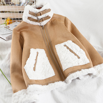 2021-plus-velvet-thick-warm-cotton-coat-womens-winter-new-product-loose-stand-up-collar-all-match-student-jacket-coat-fashion