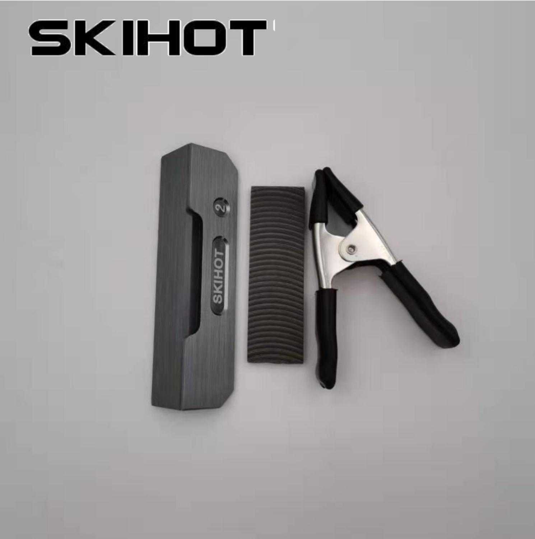 SKIHOT Ski Side Edge Tuning Tool