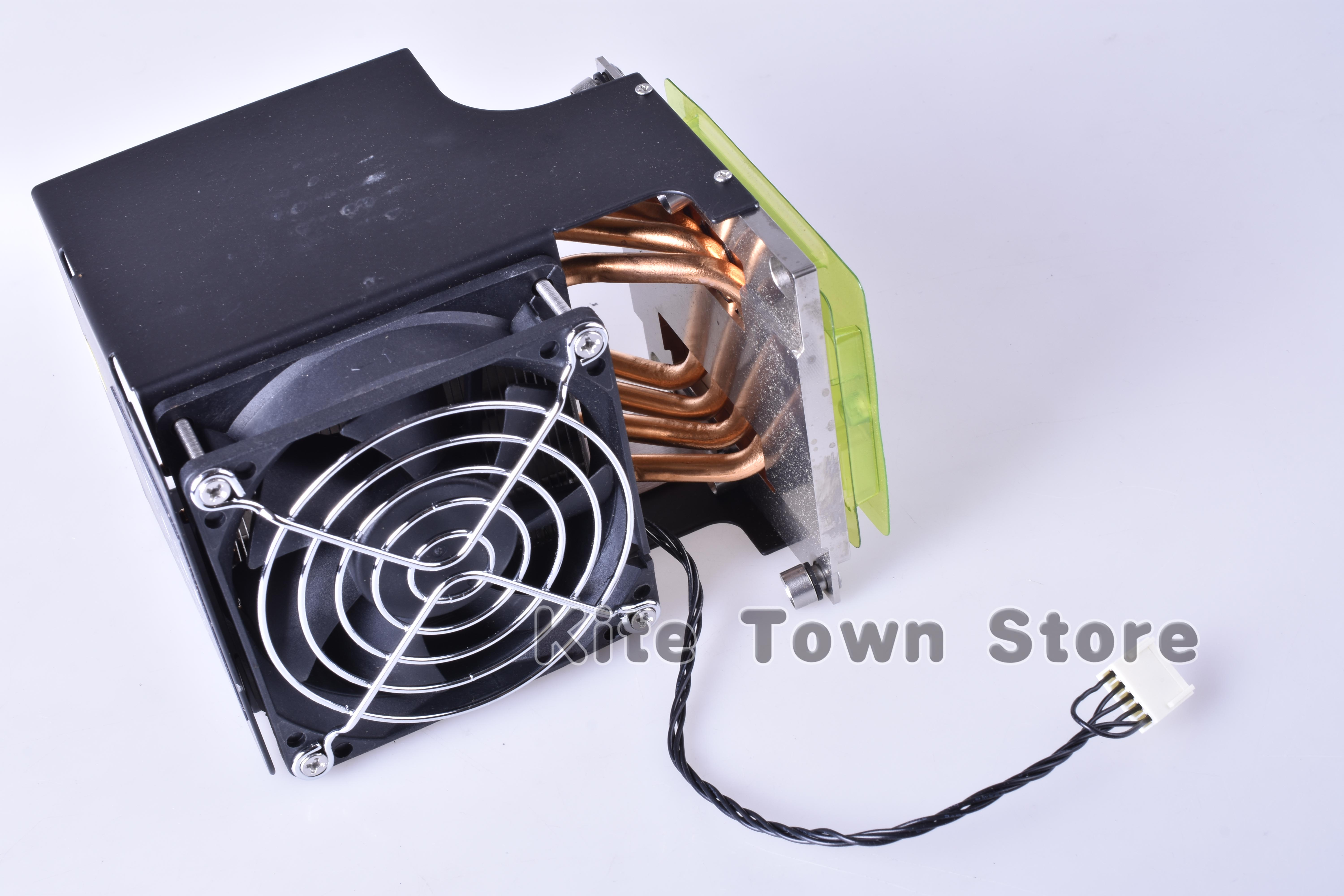 CPU Heatsink for HP Z8 G4 Graphics Workstation No.2 Position 0P605235 w//Cage US