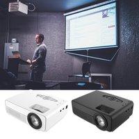 Tüketici Elektroniği'ten Projektör Braketleri'de Bp S280 Led Taşınabilir Ev Sineması Hd Mini Akıllı Projektör Ile Lcd Tft Ekran Isteğe Bağlı Kablolu Senkronizasyon Ekran
