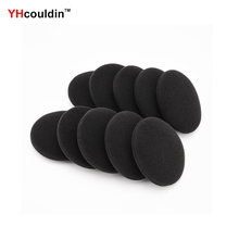 YHcouldin Foam Ear Pads For Sony MDR-023 MDR-024 MDR-025 MDR-027 MDR-009 MDR 009 023 024 025 027 Headphone Earpads Cushions