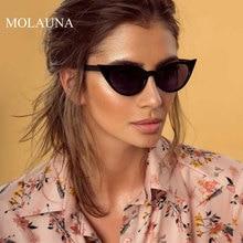 Vintage Cat Eye Sunglasses Women 2019 Luxury Brand Designer Gradient Sun Glasses For Woman Vintage Black Fashion Female Oculos