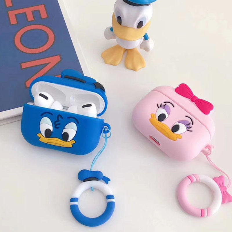 Cute 3D Silicone Case for AirPods Pro 159