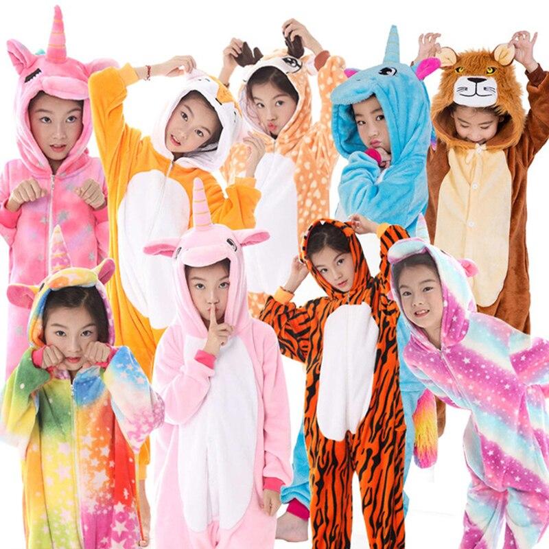Kigurumi Stitch Pajamas Sleepwear For Kids Girls Children Animals Unicorn Onesie Boy Girl Cosplay Pyjama Boys Cartoon Pajama Super Sale Df6b2b Cicig