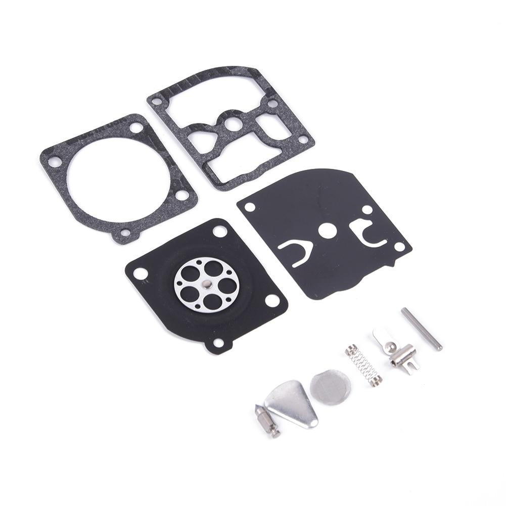 Carburetor Kit For Jonsered 2041 2045 2050 Partner 450 Chainsaw Repair Tool Part