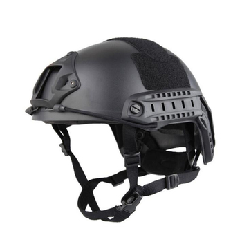Airsoft EMERSON FAST Helmet MH TYPE Military Combat Tactical Paintball Helmet With Accessories