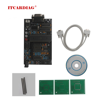 ECU Programmer MC68HC08 908 For Motorola 908 Programmer MC68HC908AZ60 Programmer Supports For Motorola MC68HC(9)08AZxx/ASxx