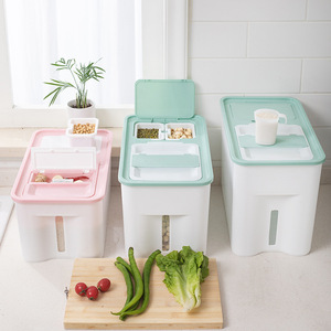 Multifunctional Storage Box In