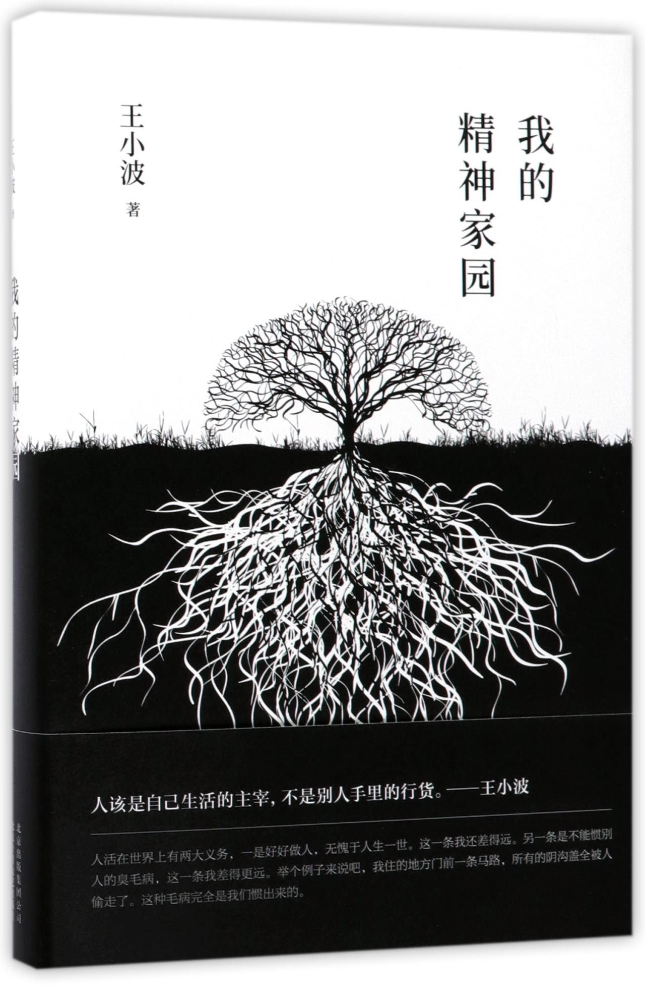 My Mental Homeland (Chinese Edition)