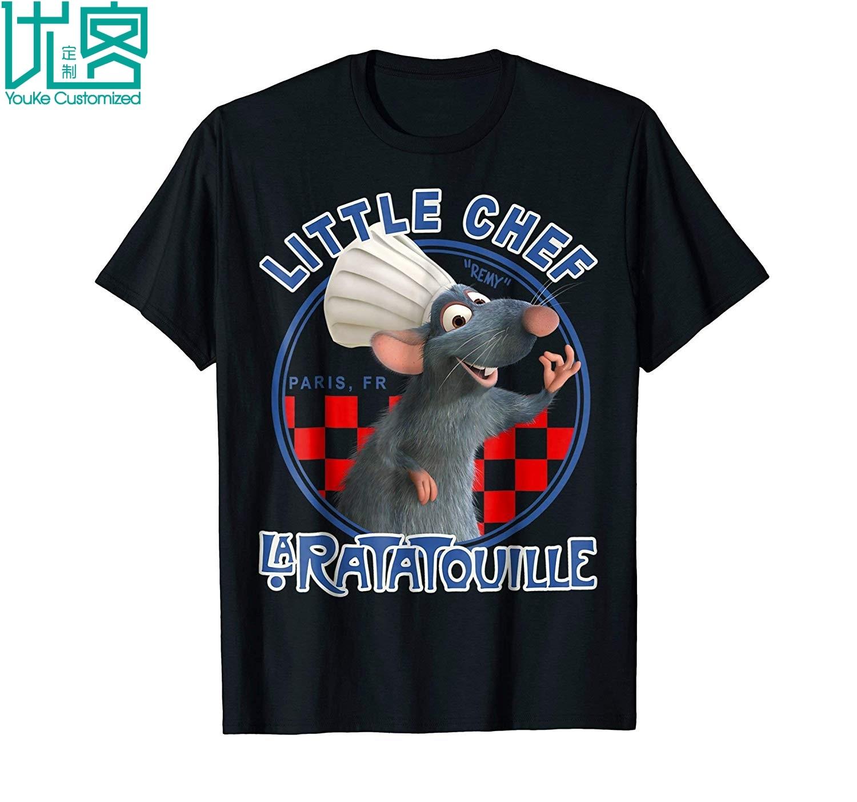 Fifth Sun Ratatouille Mens Anyone Can Cook T Shirt T Shirts Men