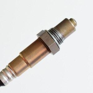 Image 4 - 0258010065 Front Oxygen Sensor For Vauxhall Opel Astra Cascada Corsa Insignia Meriva Mokka Zafira 5855391 55568266 55562206