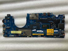 Cdm80 LA-E091P I7-7600U para dell latitude 5580 computador portátil placa-mãe CN-0KPDTX kpdtx mainboard notebook pc(China)