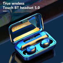 Lenovo Bluetooth Earphone Mini Wireless Earbuds