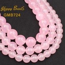 Bracelet Diy Spacer Pink