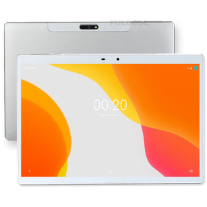 Hot New MT6797 Deca Core 10 inch Tablet PC 6GB RAM 128GB ROM 4G LTE 13.0/5.0MP Camera Android 8.0 1920X1200 IPS Tablets 10.1