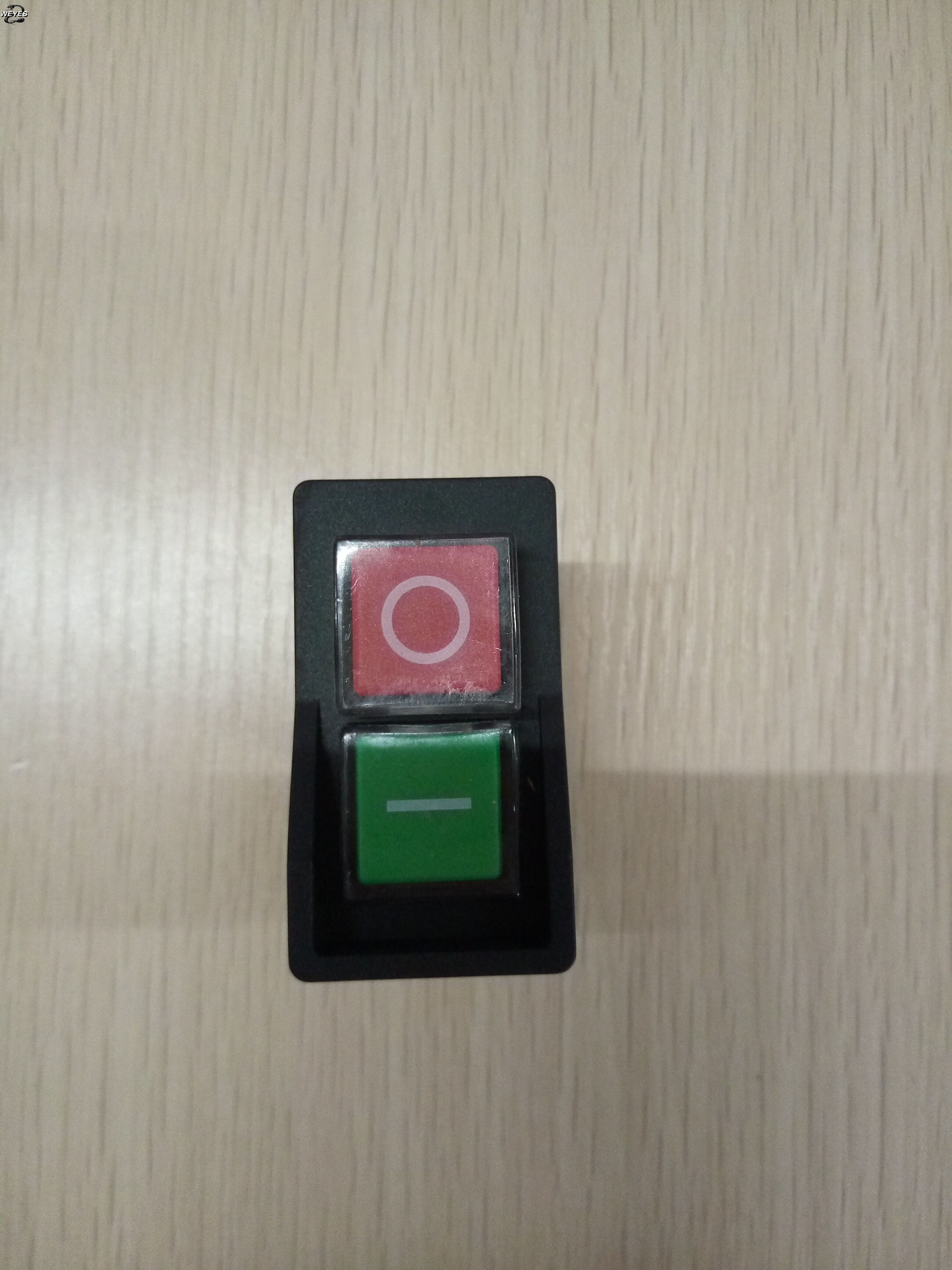 KLD-28A 5E4 IP65 220v Magnetic Explosion-proof Pushbutton Switch Magnetic Starter Electromagnetic Switches