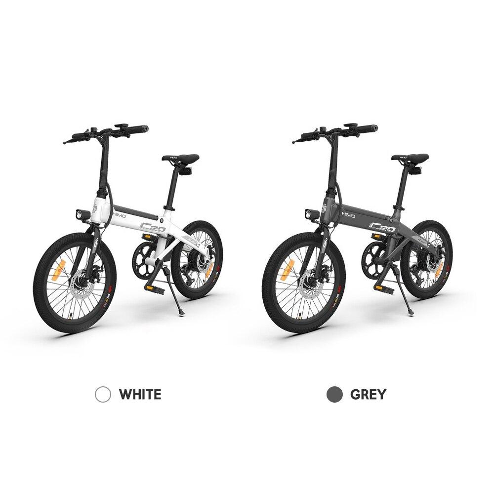 25 км/ч для е байка складной Мощность Электрический велосипед мопед, фара для электровелосипеда в 80 км пройденное расстояние в милях на откры... - 3