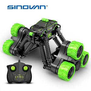 Image 1 - 4WD Electric RC Car Rock Crawler Remote Control Toy Cars Off Road Radio Radio Controlled Drive Toys For Boys Kids Suprise Gift