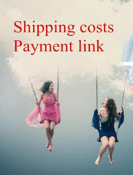 Shipping costs, Payment link,Make up the difference,etc.Y000