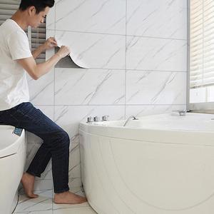 Waterproof Marble Floor Sticke