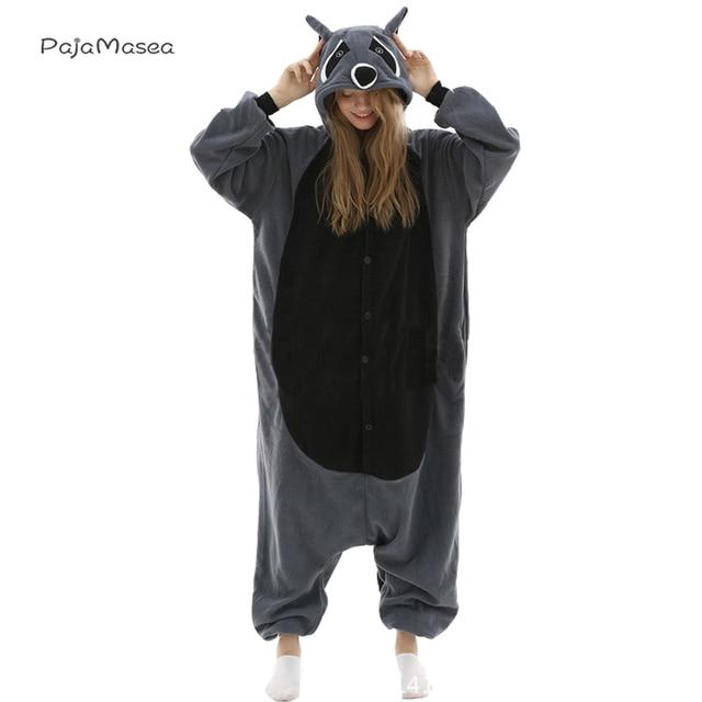 Cartoon Character Onesie Pajamas  4