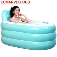 Gonflable Albercas Familiares 페디큐어 스파 키즈 풀 베이비 성인 욕조 Banheira Inflavel Bath Inflatable Bathtub