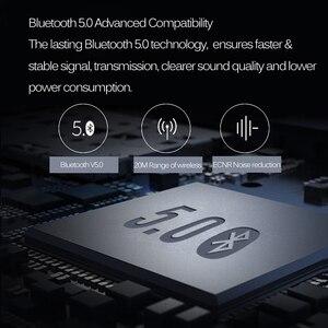 Image 5 - Mifo i6 IP68 Водонепроницаемые Bluetooth 5,0 наушники бинауральные стерео качественные наушники портативные спортивные наушники с лямкой через шею музыкальные наушники