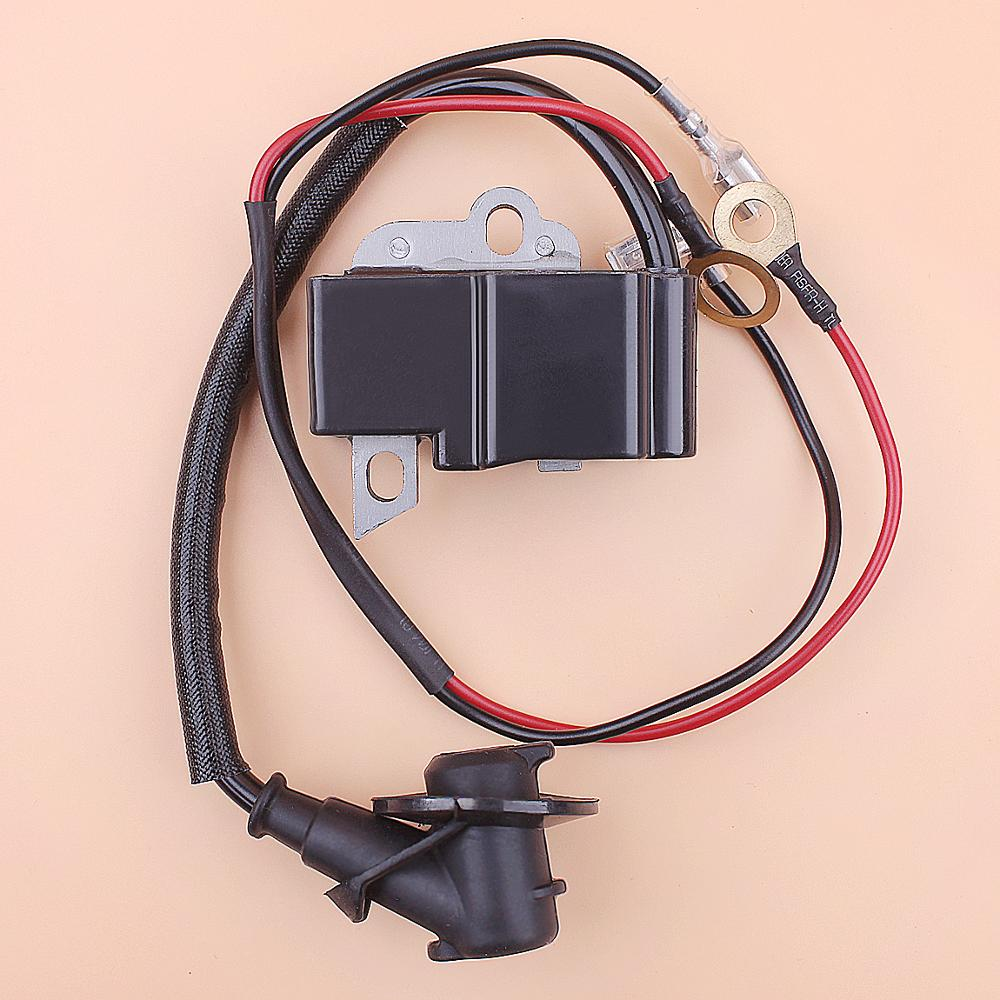 Ignition Coil For Stihl MS361 MS341 MS 361 341 Chainsaw Replace Part 1135 400 1300