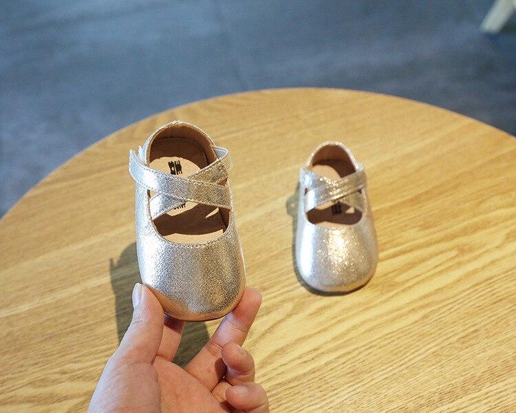 de festa de aniversário sapatos 0-2years da