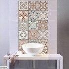 Arabic Style Wall Ti...