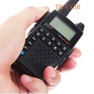 Image 2 - TYT UV 3R Dual Band Two Way Radio VOX VHF/UHF Portable Ham Transmitter Mini Walkie Talkies Repeater Offset Outdoor Intercom