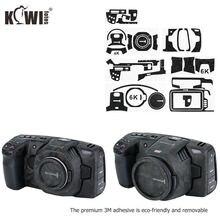 Чехол для корпуса камеры против царапин пленка карманной кинокамеры