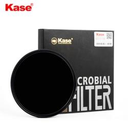Kase Variable Multi-Coated ND Filter ND3-ND1000 Neutral Density Filter Fader Adjustable 67mm 72mm 77mm 82mm Optical Glass
