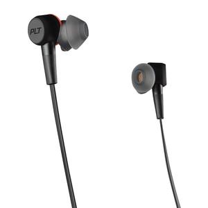 Image 2 - Original PLANTRONICS BACKBEAT GEHEN 410 Drahtlose Aktive Noise Cancelling Ohrhörer Dual Modus Patent Angemeldete Magnetische Sensoren Headset