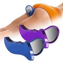 Тренажер для бедер тазового пола, мышцы, внутренний пуш-ап, ягодицы, сексуальный домашний тренажер, фитнес, красота, обтягивающее устройство для контроля мочевого пузыря