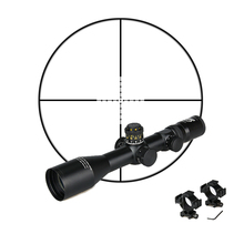 Canis Latrans Best Quality Tactical Sight 3-12x50SFIRF Side Focus Rifle Scope Waterproof Gun Accessories gs1-0199