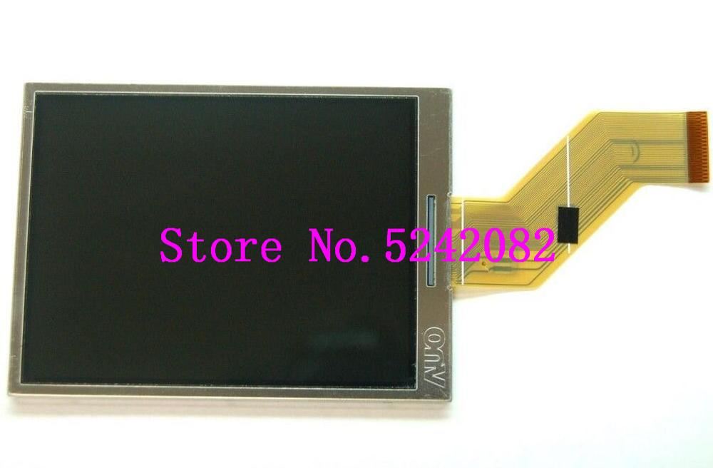 NEW LCD Display Screen For PANASONIC FOR Lumix DMC-TZ18 TZ18 DMC-ZS8 ZS8 Digital Camera Repair Part + Backlight